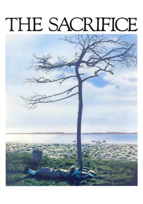Offret poster