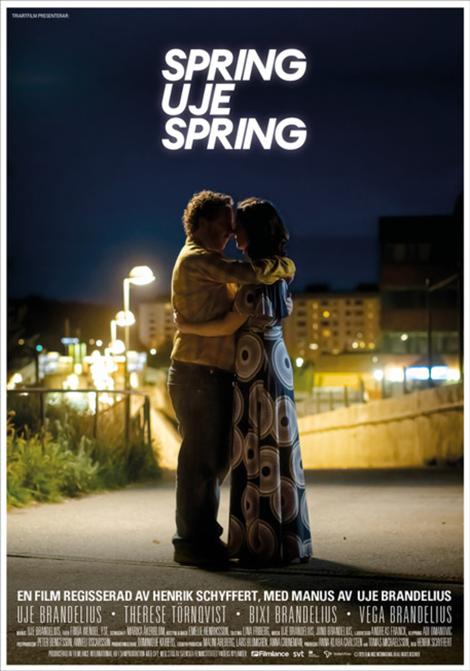 Filmposter för Spring, Uje, spring