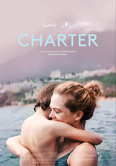 Charter poster
