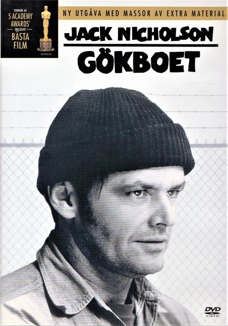 Gökboet poster