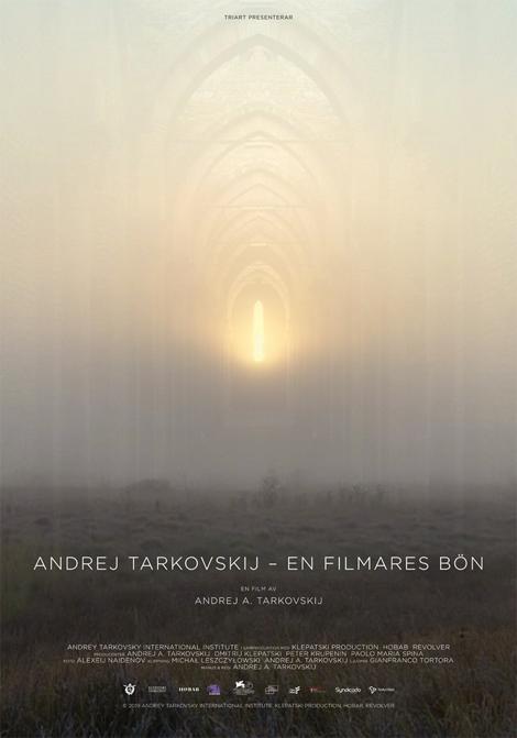 Andrei Tarkovskij: A Cinema Prayer poster