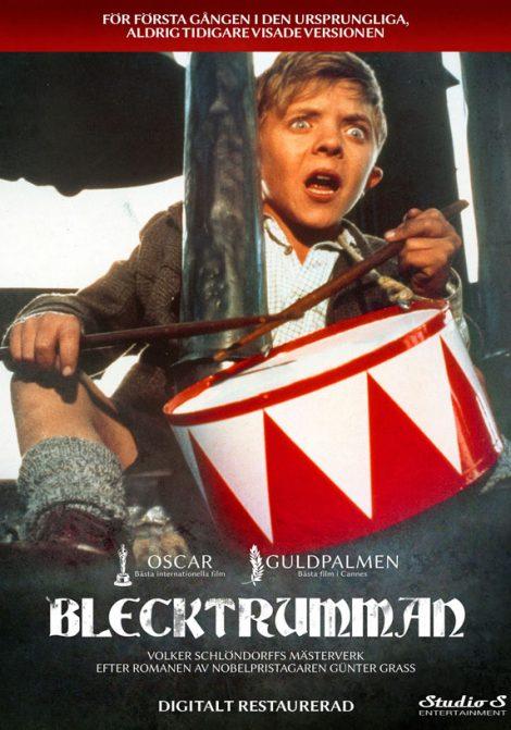 Blecktrumman: Director's Cut poster