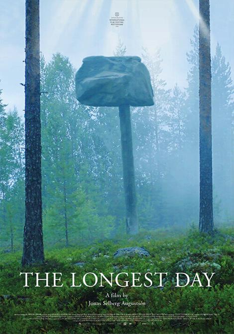Den längsta dagen poster