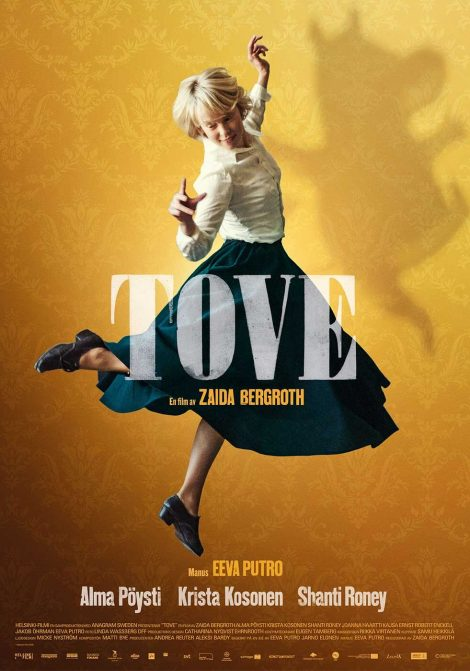 Tove poster
