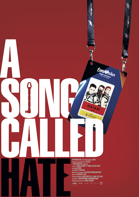 A Song Called Hate poster