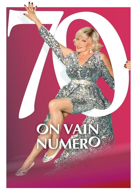 70 är bara en siffra poster