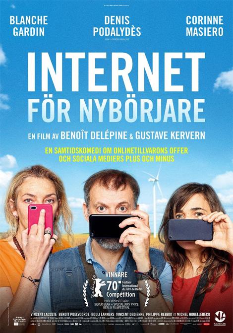 Internet för nybörjare poster